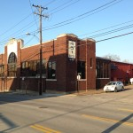 Industrial & Warehouse property management Louisville, KY