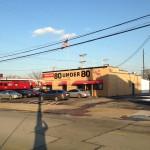 80 Under 80 UofL Industrial & Warehouse property management