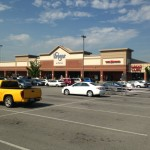 Kroger and Retail property management Louisville, KY
