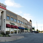 Commercial property management, Louisville