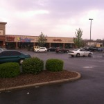 Retail property management Louisville, KY