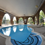 Pool and grounds maintenance, Evans Property Management