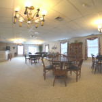 Interior of Property Maintenance by Evans Property Management